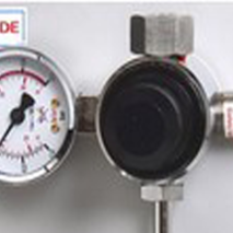 Specialty Gas Equipment